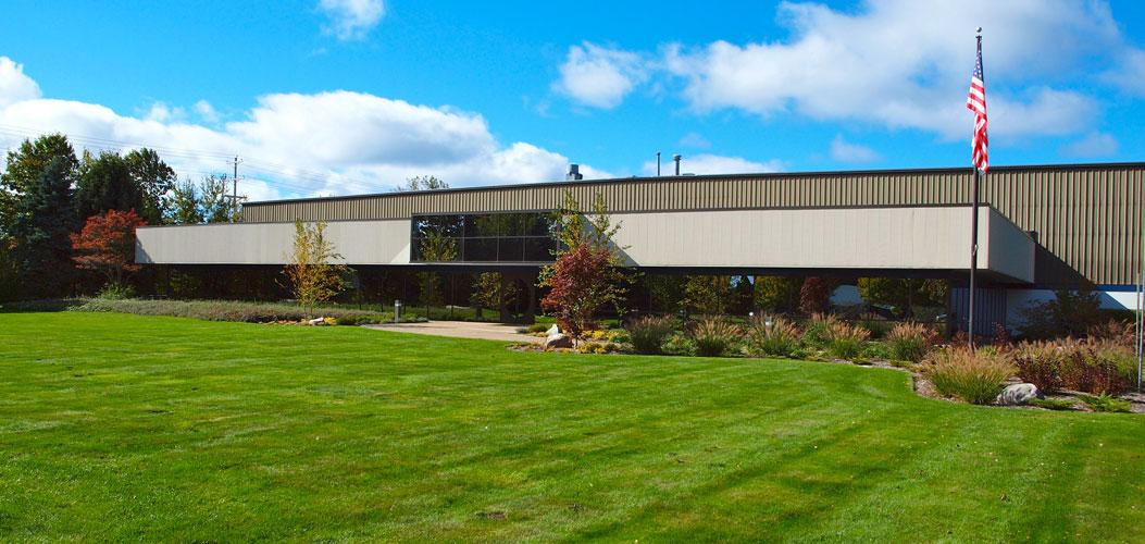Stanco Michigan Facility